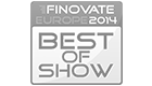 Best of Show Finovate 2014