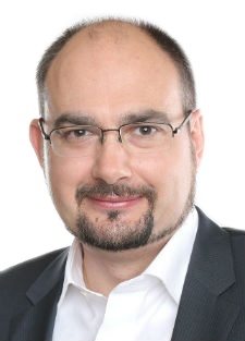 Sergey  Kuznetsov, Managing Director, Enterprise and Manufacturing Solutions
