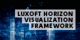 Luxoft Horizon Visualization Framework