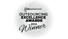 Outsourcing Excellence Award 2014