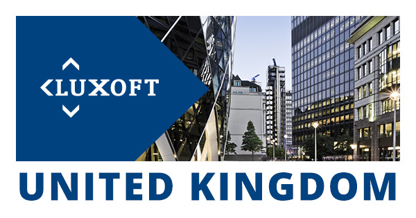 About Luxoft United Kingdom