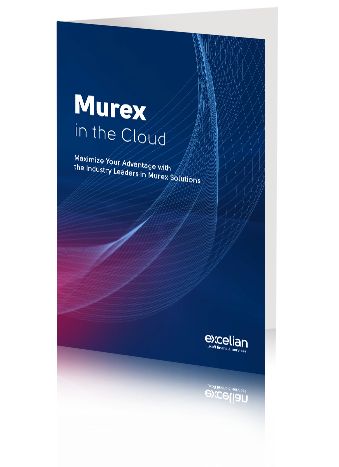 Murex in the Cloud solution brochure