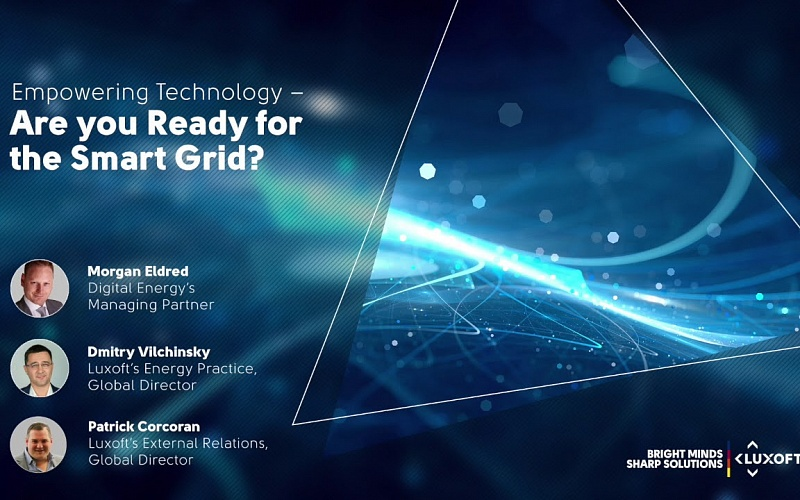 Empowering Technology – Are you Ready for the Smart Grid?