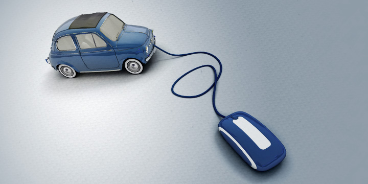 E-Car: how it should be architected?